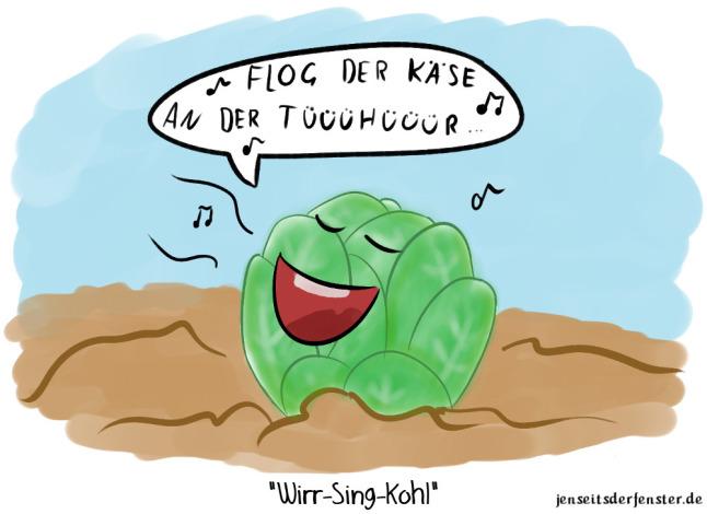 Wirr-Sing-Kohl