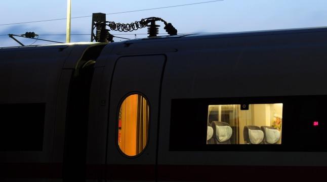 Locken am Zug