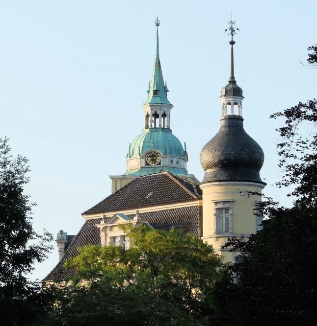 Schlosstürmchen