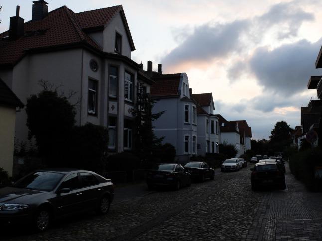 Oldenburger Wohnstraße