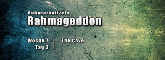 Titelbild: The Cave