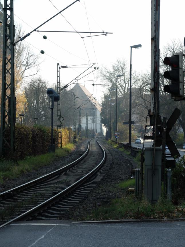 Bahnhof Konstanz