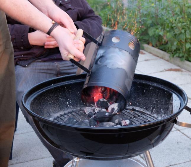 Brennstoffzubereitung