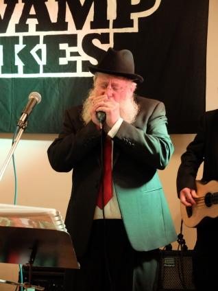 Die Blues-Harp
