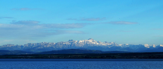Bodensee-Berge