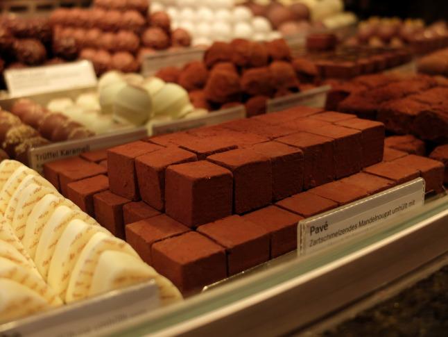 Kakaowürfel