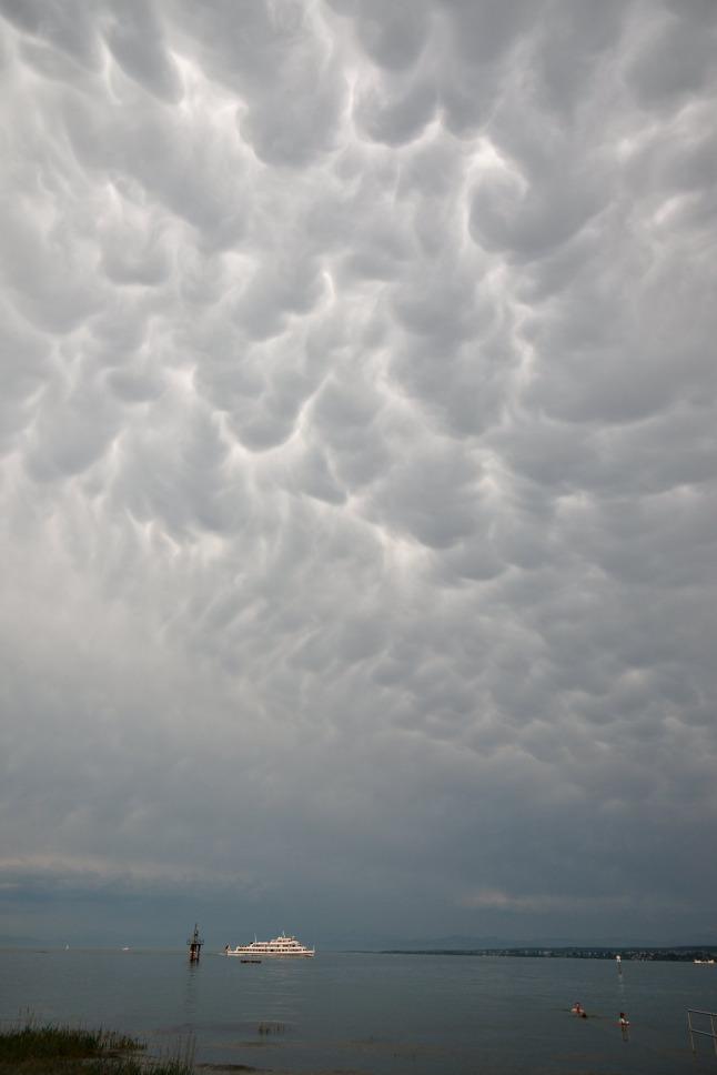 Hängewolken