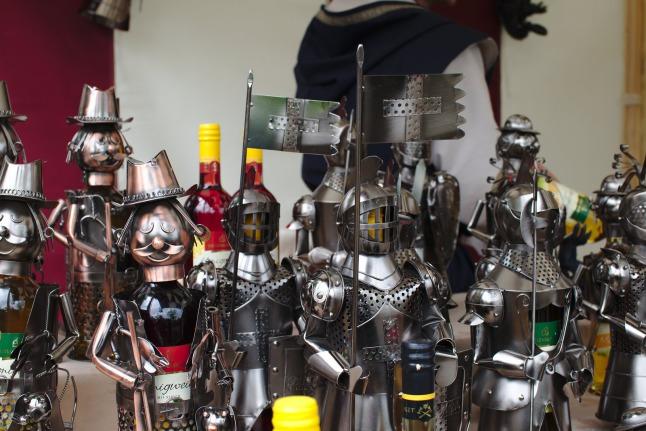 Weinpatrouille