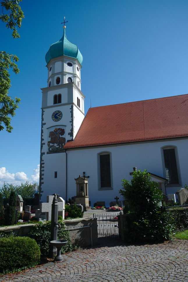 Kapelle Wasserburg