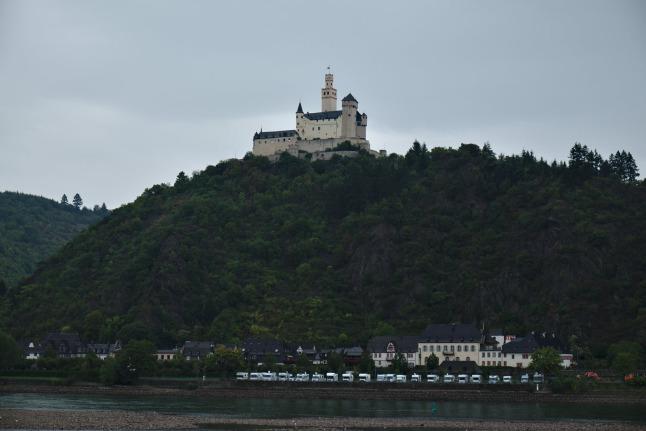 Schloss Camping