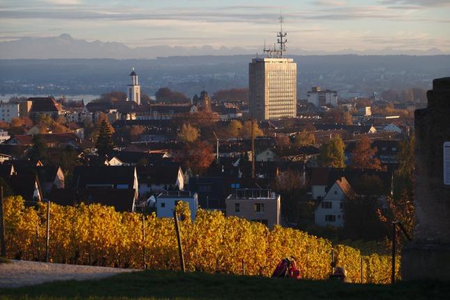 Konstanz Petershausen