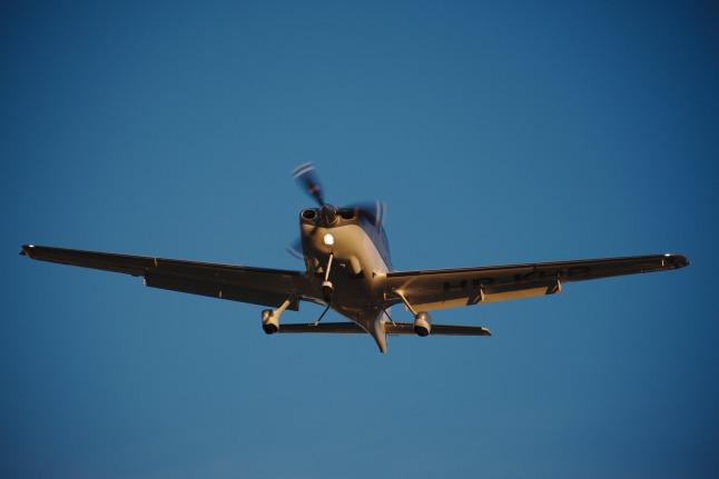 Miniflugzeug