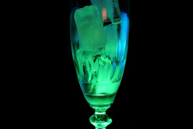Diaphoto Glas