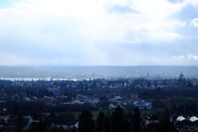 Konstanz ist groß