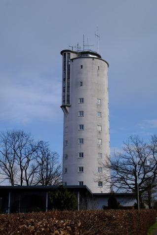 Otto Moericke Turm