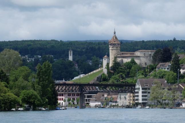 Munot Schaffhausen