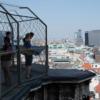 Ausblick vom Stephansdom