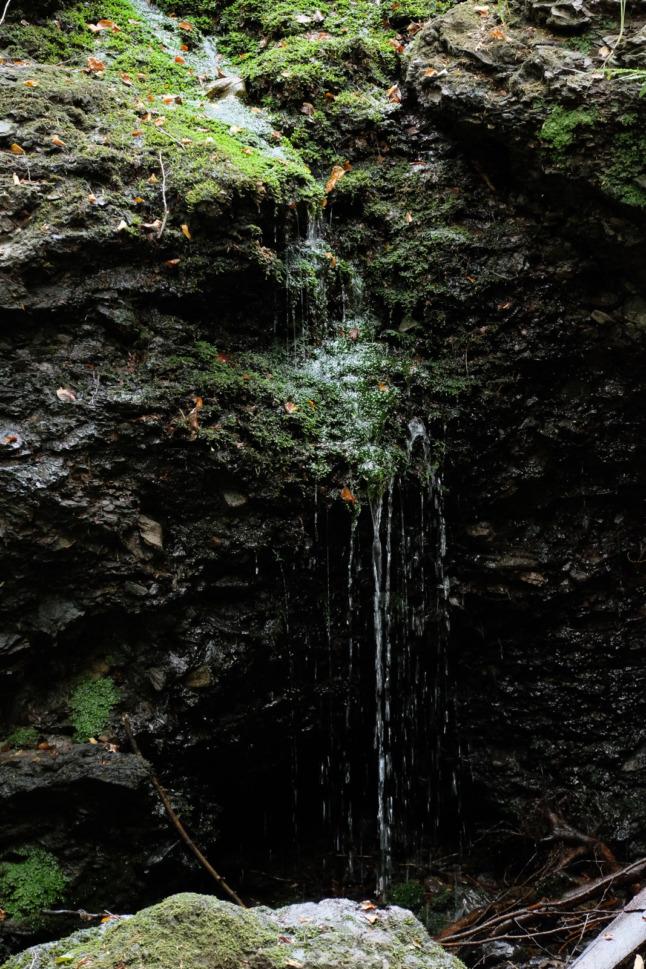 Der größte Wasserfall aller Zeiten